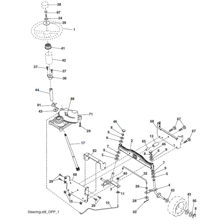 Pieces detachees electroportatif en ligne - Pieces tondeuse autoportee ...