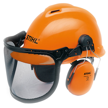 Casque STIHL BASIC