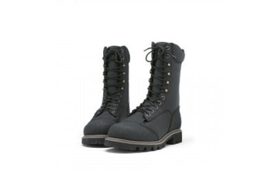 Bottes cuir HUSQVARNA Taille 42