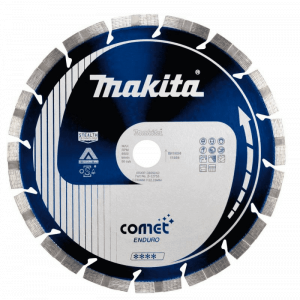 Disque diamant Makita Comet Enduro B12756 - 230 mm